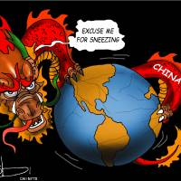 Global economy is heading for a perfect storm