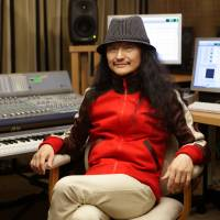 Composer Shiro Sagisu scores songs to be devoured to on 'Attack on Titan' soundtrack
