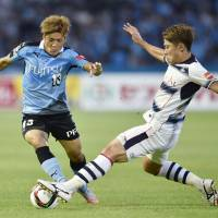 Okubo rips Halilhodzic on selections