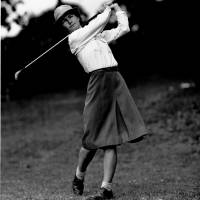 LPGA legend Suggs dies at 91