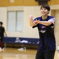Tokashiki eager to put new skills on display