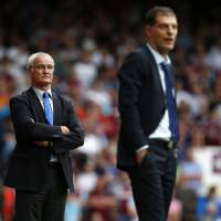 Well-traveled Ranieri keeps landing job after job