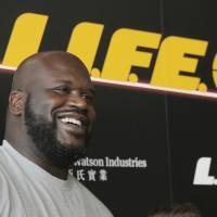Shaq insists a young MJ would beat LeBron one-on-one