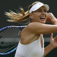 Sharapova pulls out of U.S. Open
