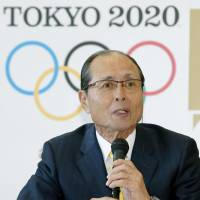 Baseball legend Oh makes pitch for sport's inclusion at 2020 Olympics