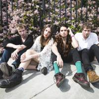 Wolf Alice's Summer Sonic stop is another step on the way to the top