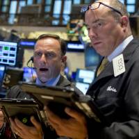 Post-Labor Day Wall St. rockets jumps 2% amid China stimulus hopes