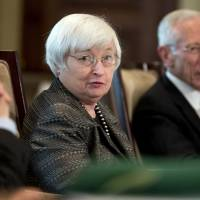 Ahead of Fed meeting, decision on rate hike seen a toss-up