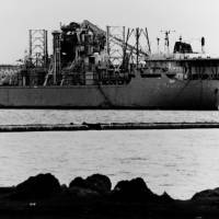 Oil slump dooms Glomar, CIA spy ship built to raise Soviet sub, to scrapheap