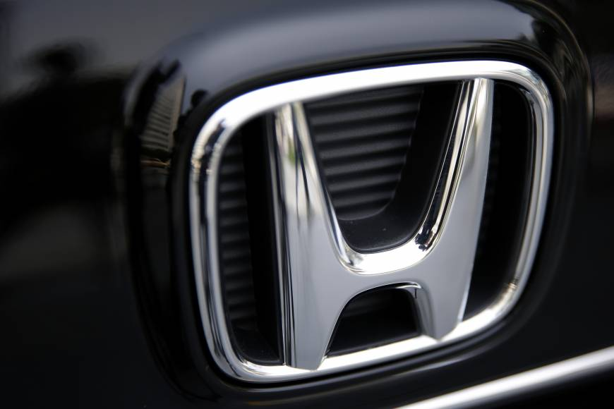 Hondas North American Production Reaches 30 Million Vehicles