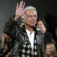 Old Navy exec to replace founder at helm of Ralph Lauren