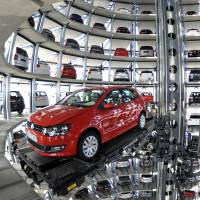 Volkswagen needs to explain away software to avoid criminal charges, experts say