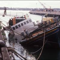 30 years later, French agent apologizes for bombing Greenpeace boat