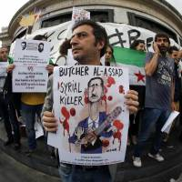 Failure of Syria diplomacy exposes enduring divisions over Assad