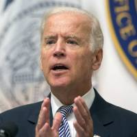 Biden thumps Trump for appealing to baser, xenophobic attitudes via 'sick message' on U.S. immigration