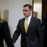 Ex-State Department aide to Clinton takes Fifth in 'political theater' inquest; another set to appear