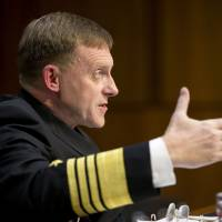 Clinton emails were 'opportunity' for foreign powers' spies: NSA chief