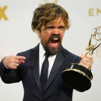 'Veep,' 'Game of Thrones' sweep fresh air into  Emmy Awards