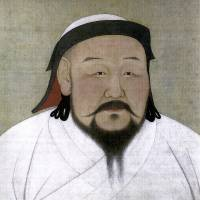 Divided Mongolias find unity in common ancestor Kublai