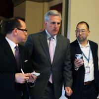 Tea Party aided rise of potential Boehner successor McCarthy