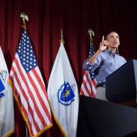 Hitting Republicans' 'constant attack' on workers, Obama to press for paid sick leave