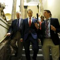 Democrats deliver as Obama musters 41 key Senate votes to back Iran nuclear deal