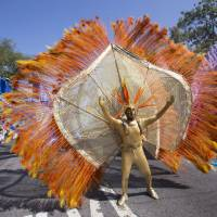 West Indian Day Parade again brings color, and deadly violence to streets of New York