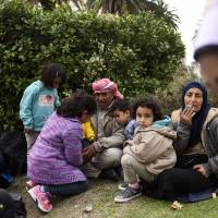 Syrian refugee families demand to leave Uruguay, say living there is too costly