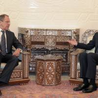 Russia calls for U.S. military cooperation on Syria to avoid 'unintended incidents'