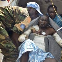 South Sudan death toll rises to 193 in fuel tanker blast