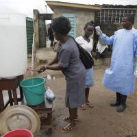 Bungling by WHO hurt Ebola response in West Africa, led to 'thousands' of deaths
