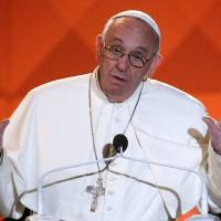Pope Francis | REUTERS