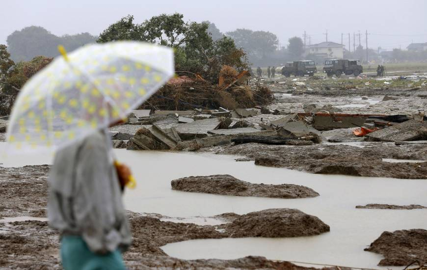 Joso braces for more rain as death toll from flood rises to eight
