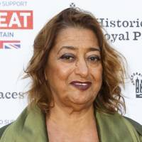 Hadid quits second contest for Olympic stadium after failing to snag contractor