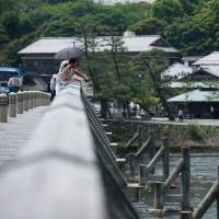 Kyoto Prefecture hopes to lure the Cultural Affairs Agency and seven other central government organs to the area. | BLOOMBERG