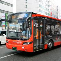 Niigata bus carrier resumes charging customers after glitch led to free rides