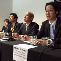 Senior official says Japan ready to build all submarines for Canberra in Australia