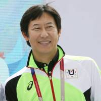 Olympic swimming champion Suzuki tipped to lead new sports agency