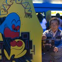 'Pixels' is more of an insult than ode to Pac-Man