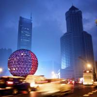 The impact and effects of changes in China's economy