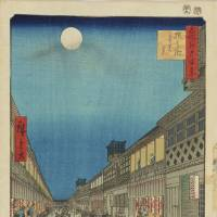Behind the scenes of ukiyo-e prints