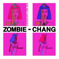 We welcome Zombie-chang's move toward electro-pop on 'Koi no Vacances EP'