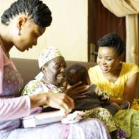 Neither here nor there: the families torn between Nigeria and Japan