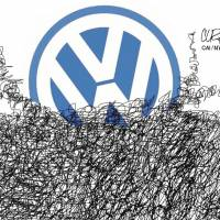 Climate and the Volkswagen scandal