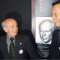'Father of Japanese soccer' Cramer dies at 90