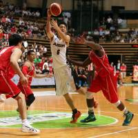 NBL squads sweep Dream Games