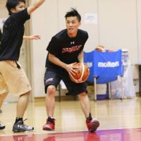 Togashi a free agent after being cut by Italian team
