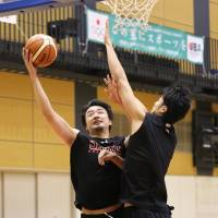 Japan's men hopeful of earning berth for 2016 Games