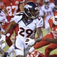 Broncos complete stunning comeback to sink Chiefs