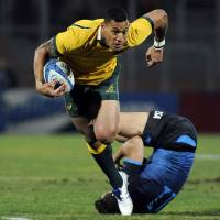 Wallabies won't underestimate U.S. in warmup